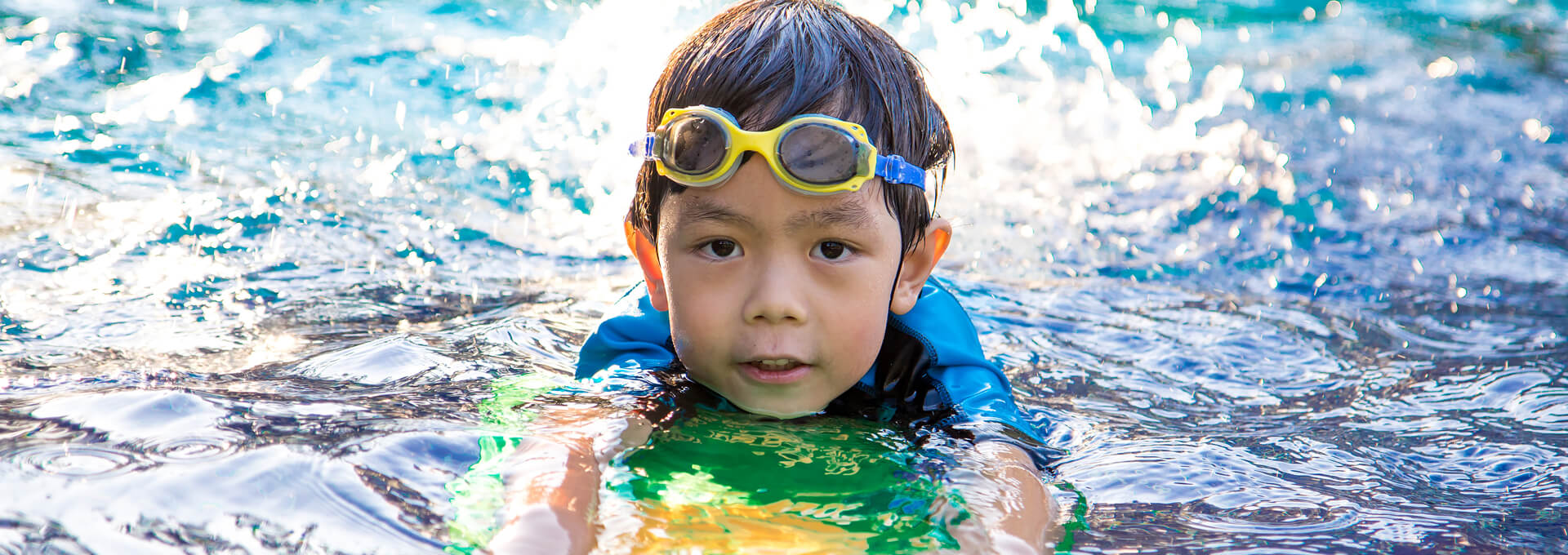 Premier indoor swim school miami swimming lessons for - Trinity college swimming pool timetable ...